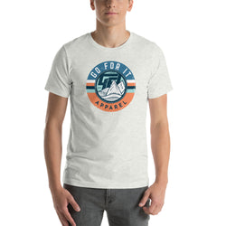 Men's Go For It Tee