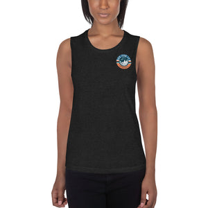 Ladies Muscle Shirt