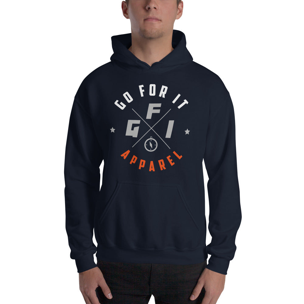 Men's Outdoors Hoodie