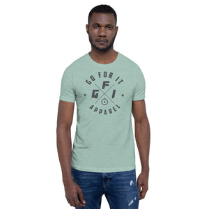 Mens Outdoors Tee