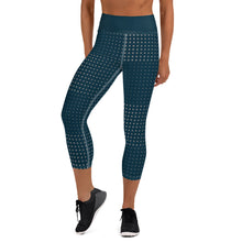 Load image into Gallery viewer, GFI Athlete Crop Yoga Leggings
