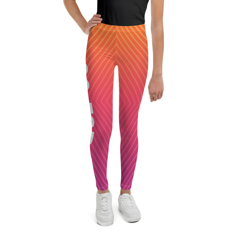Youth Leggins