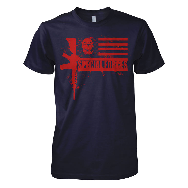 Men's Special Forces Tee
