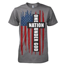 Men's One Nation Tee