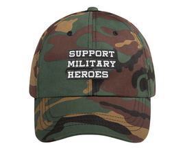 Support Heroes Hat