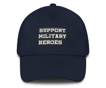 Load image into Gallery viewer, Support Heroes Hat