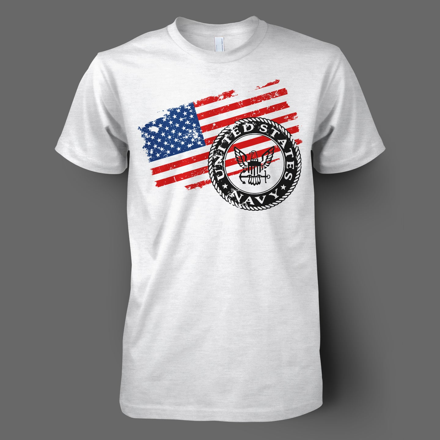 Men's US Navy Tee