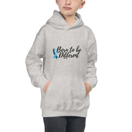 Born to be Different Autism Awareness Sweater