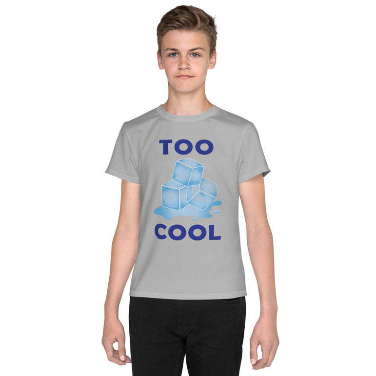 Too Cool T-Shirt