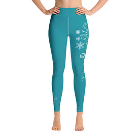 Flurry Leggings
