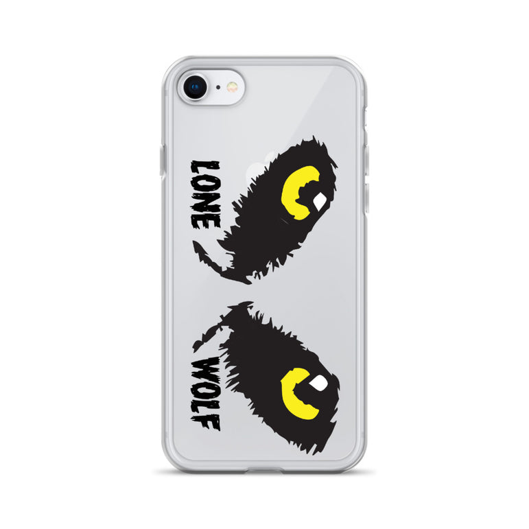 Wolf Pack iPhone Case