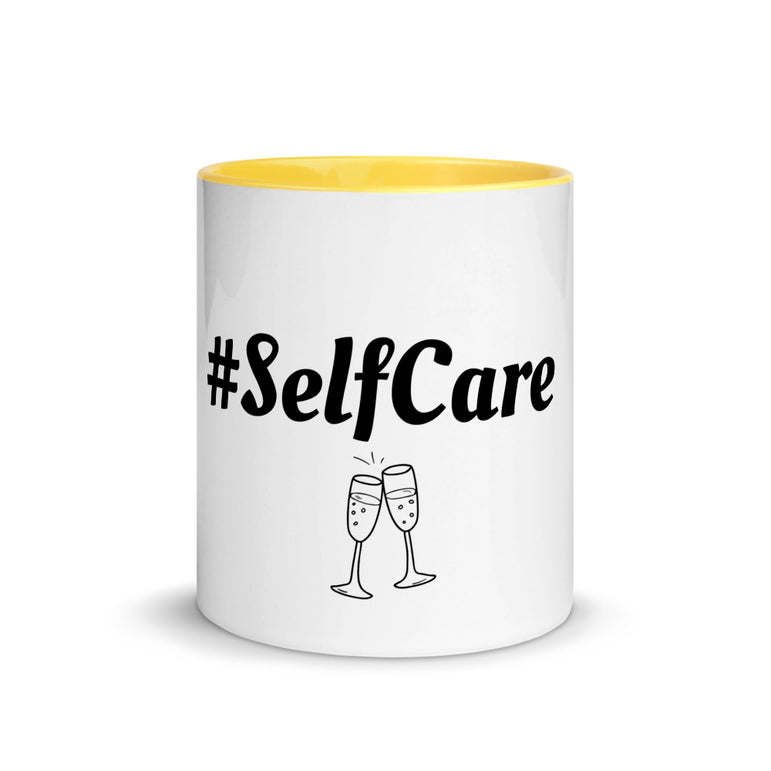 Self Care Mood Mug