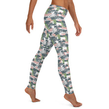 Load image into Gallery viewer, Camo Yoga Leggings