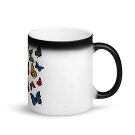 Butterflies Mood Mug