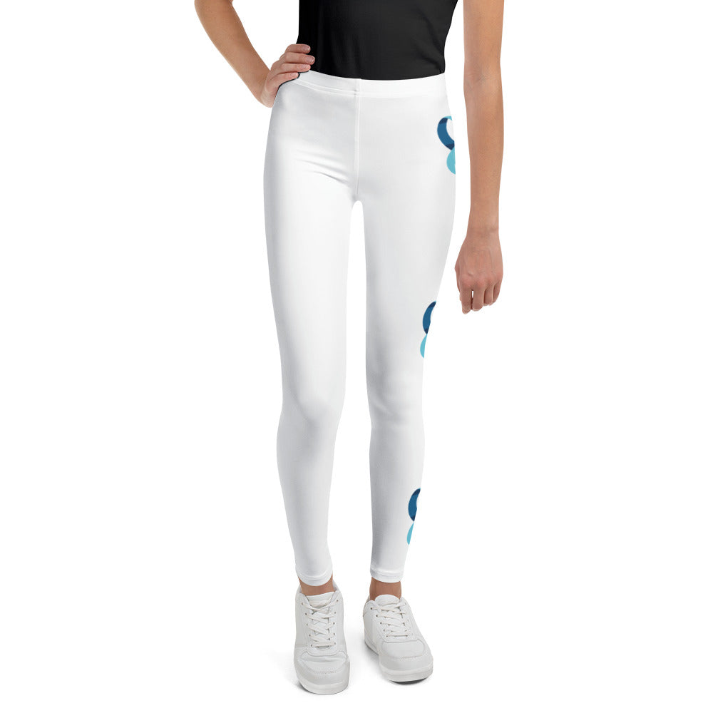 Autism Awareness Youth Leggings