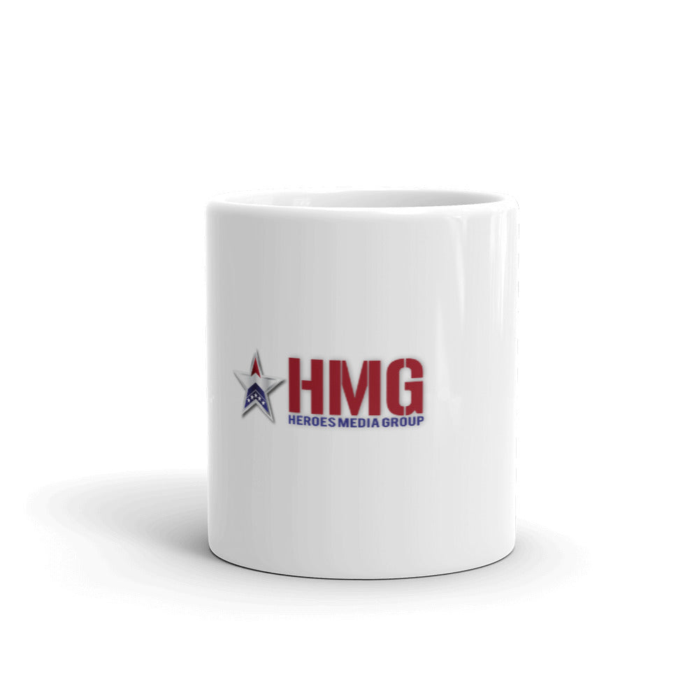 Hero Media Group Mug