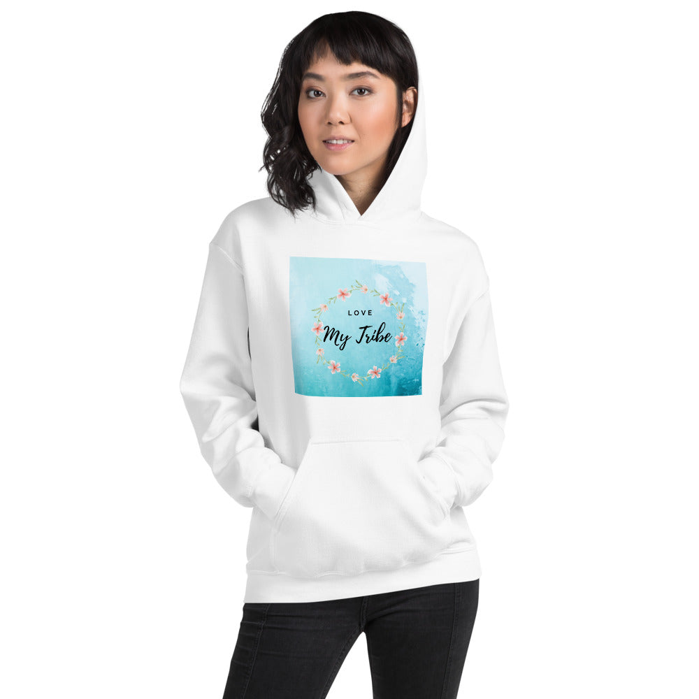 Love My Tribe Women's Sweatshirt