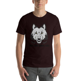 Wolf Pack Short-Sleeve Unisex T-Shirt