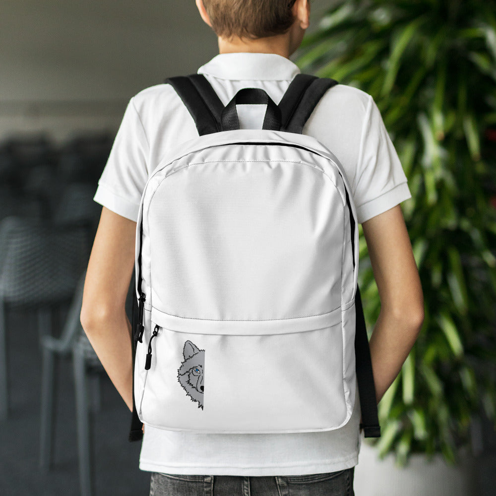 They Come When I Call Backpack