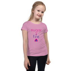 Sugar and Fire T-Shirt