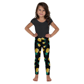 Pineapple Kid's Leggings