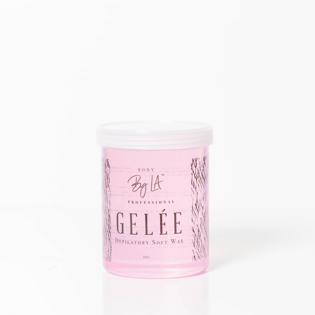 Gelée Soft Wax