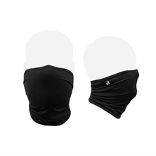 Load image into Gallery viewer, FACEMASK PULLOVER PERFORMANCE MASK...DEUCE GRILLE