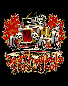 Death Wobble Speed Shop