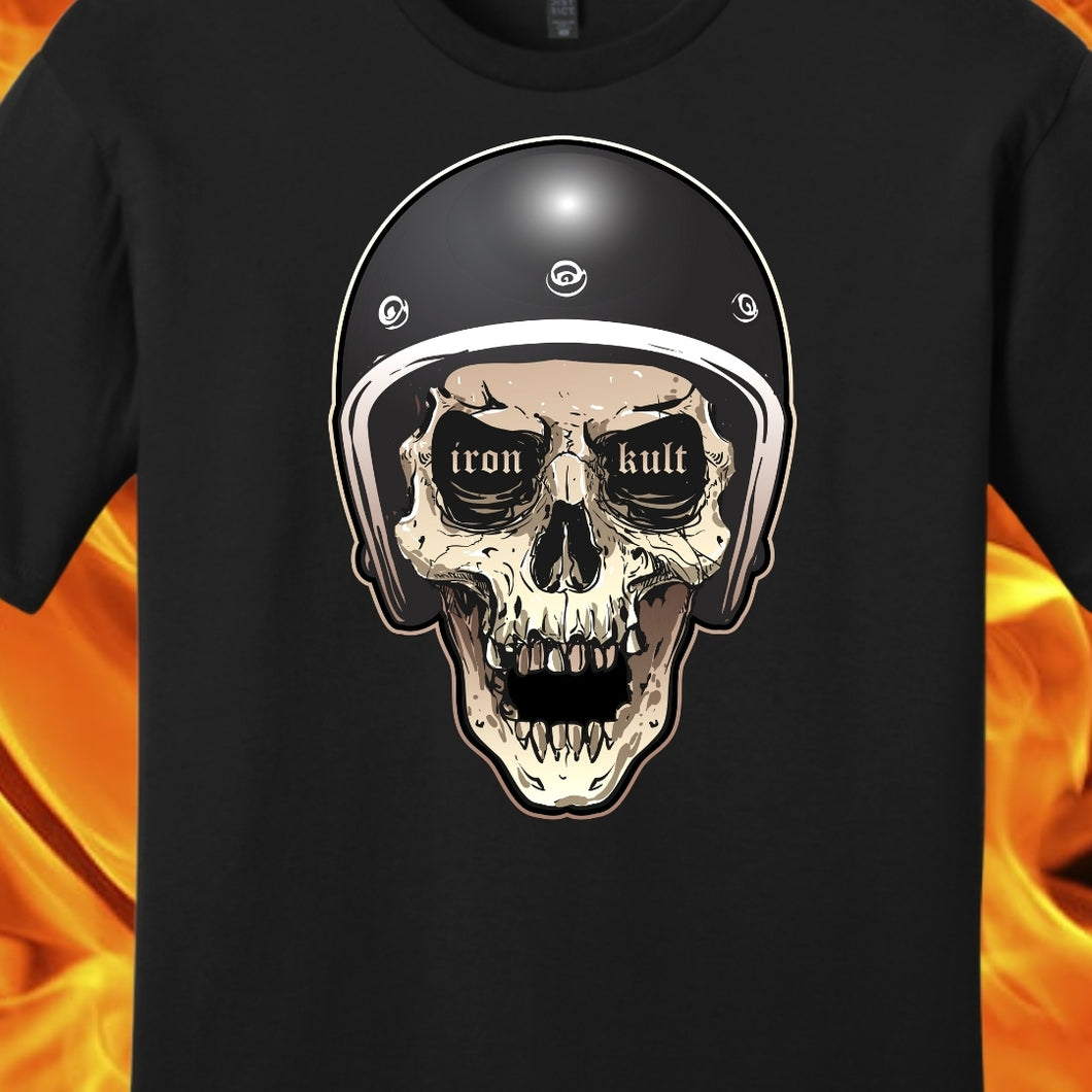 IRONKULT SKULLY