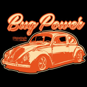 Bug Power