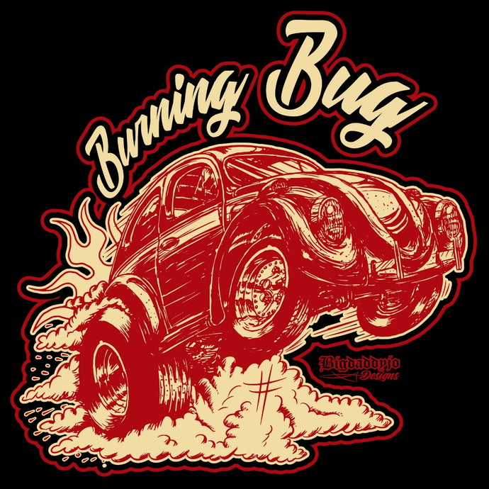 Burning Bug