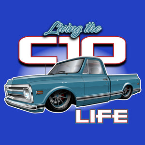 Living the C10 Life