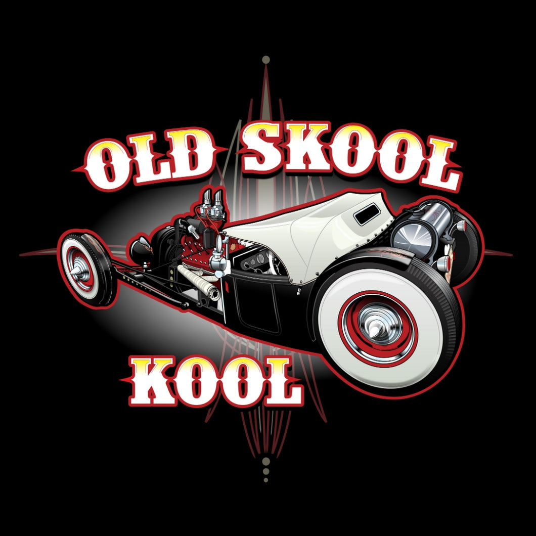 Old Skool Kool