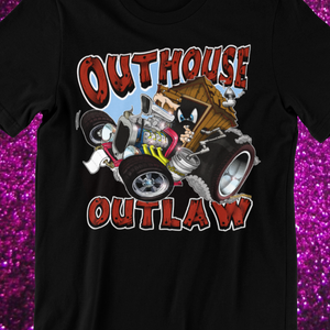 OUTHOUSE OUTLAW
