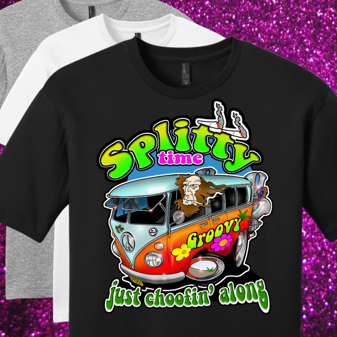 SPLITTY!