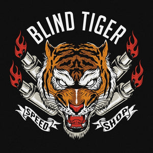 Blind Tiger Speed Shop