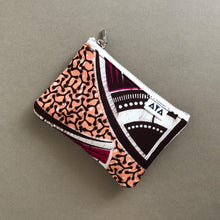 Load image into Gallery viewer, MINI POUCH [Tassel Pink]