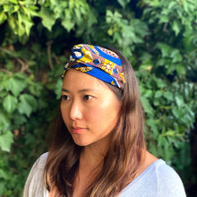 Load image into Gallery viewer, TURBAN HEADBAND [5 colors]