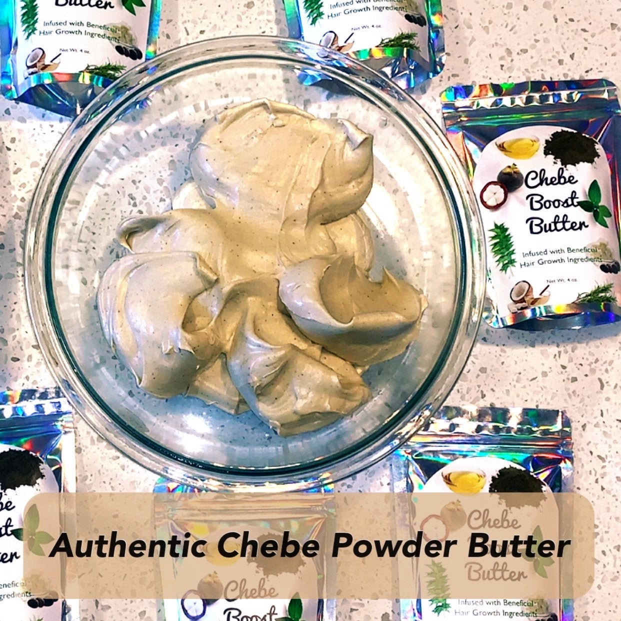Chebe Butter For Hair Growth African Chebe Powder And Indian