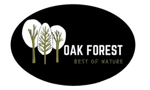 oak forest officiel