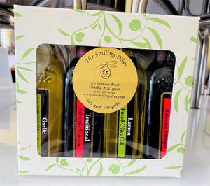 Best Sellers Gift Box Set (4 Bottles)
