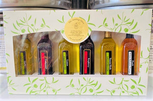 Best Sellers Gift Box Set (6 Bottles)