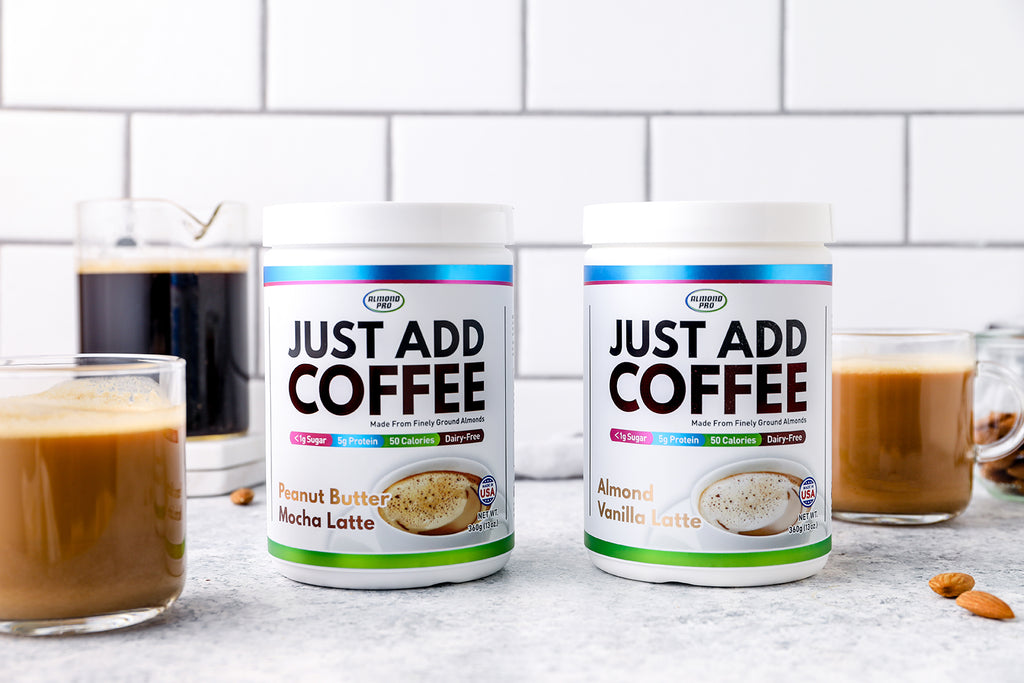 Just Add Coffee
