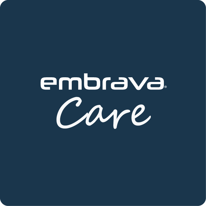 Embrava Care 3-Year HW + Priority SW Support