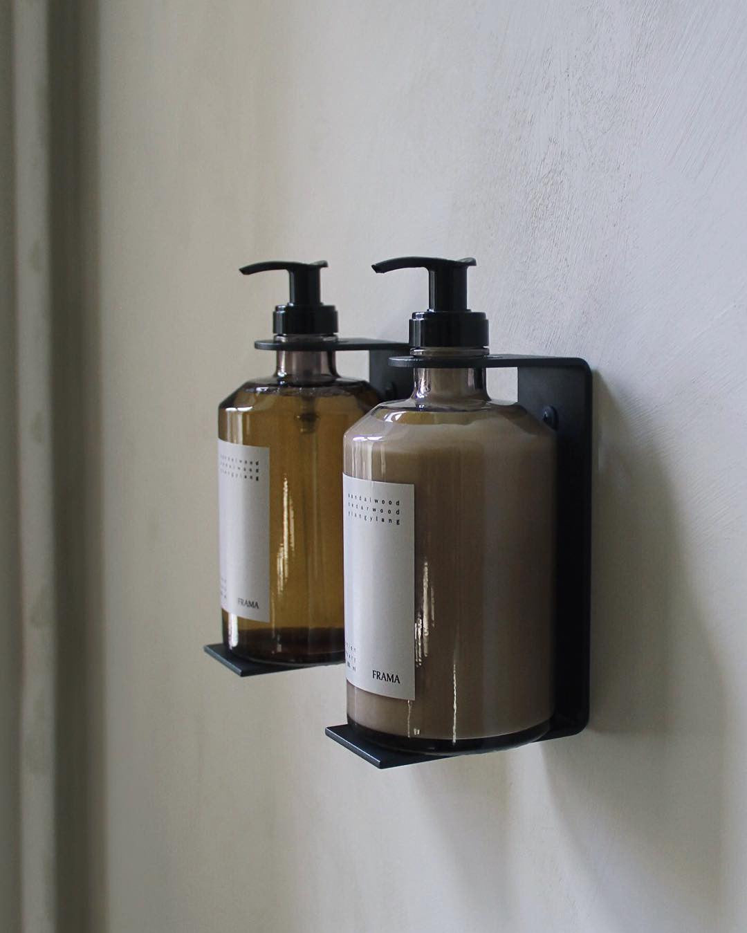 Apothecary Wall display
