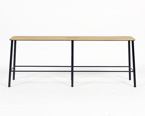 FRAMA Adam bench Oak