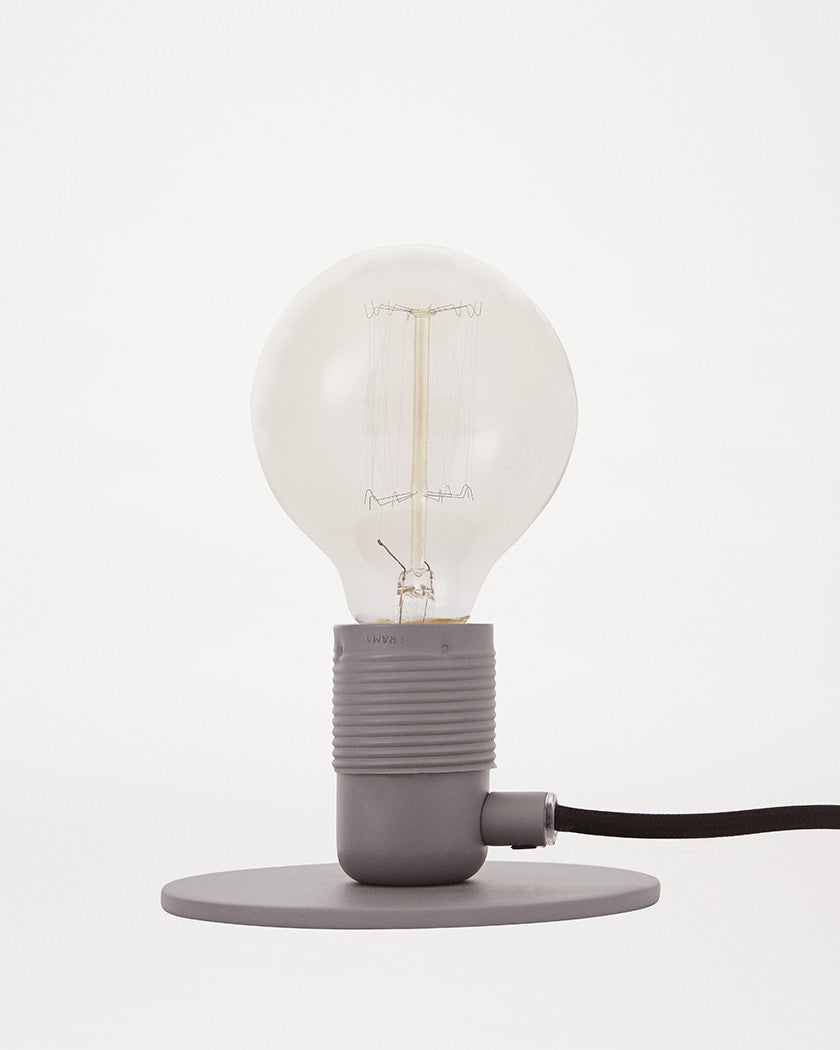 E27 bordlampe/Limited editions