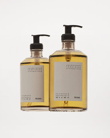 Apothecary collection - håndsåpe