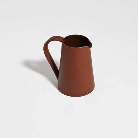 Another Country terrakotta pitcher