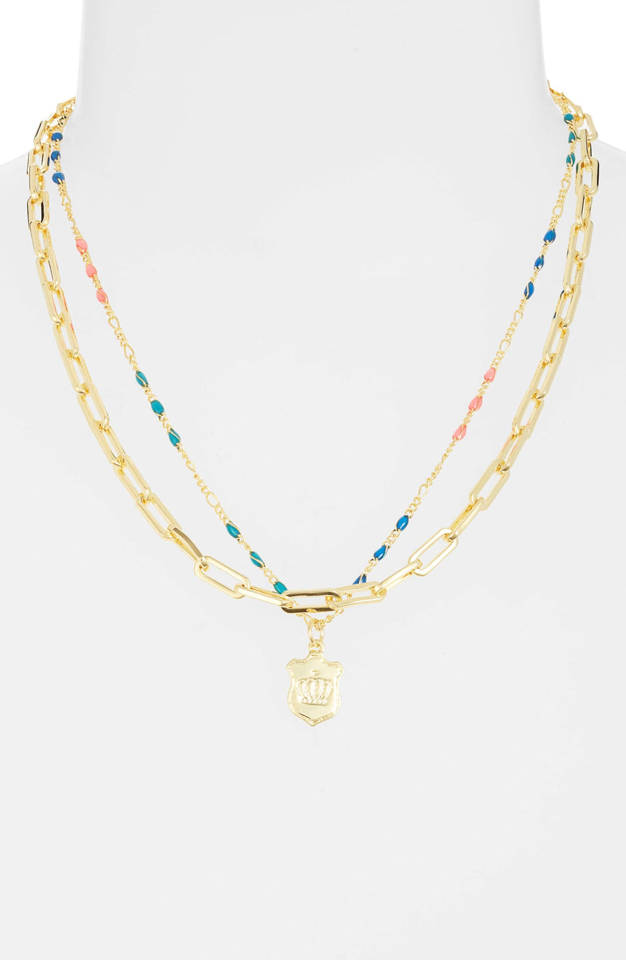ROYAL TENENBAUM NECKLACE
